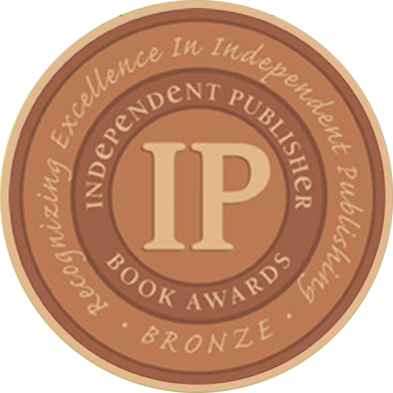 Winner of the Independent Publishing Book Awards, 2015